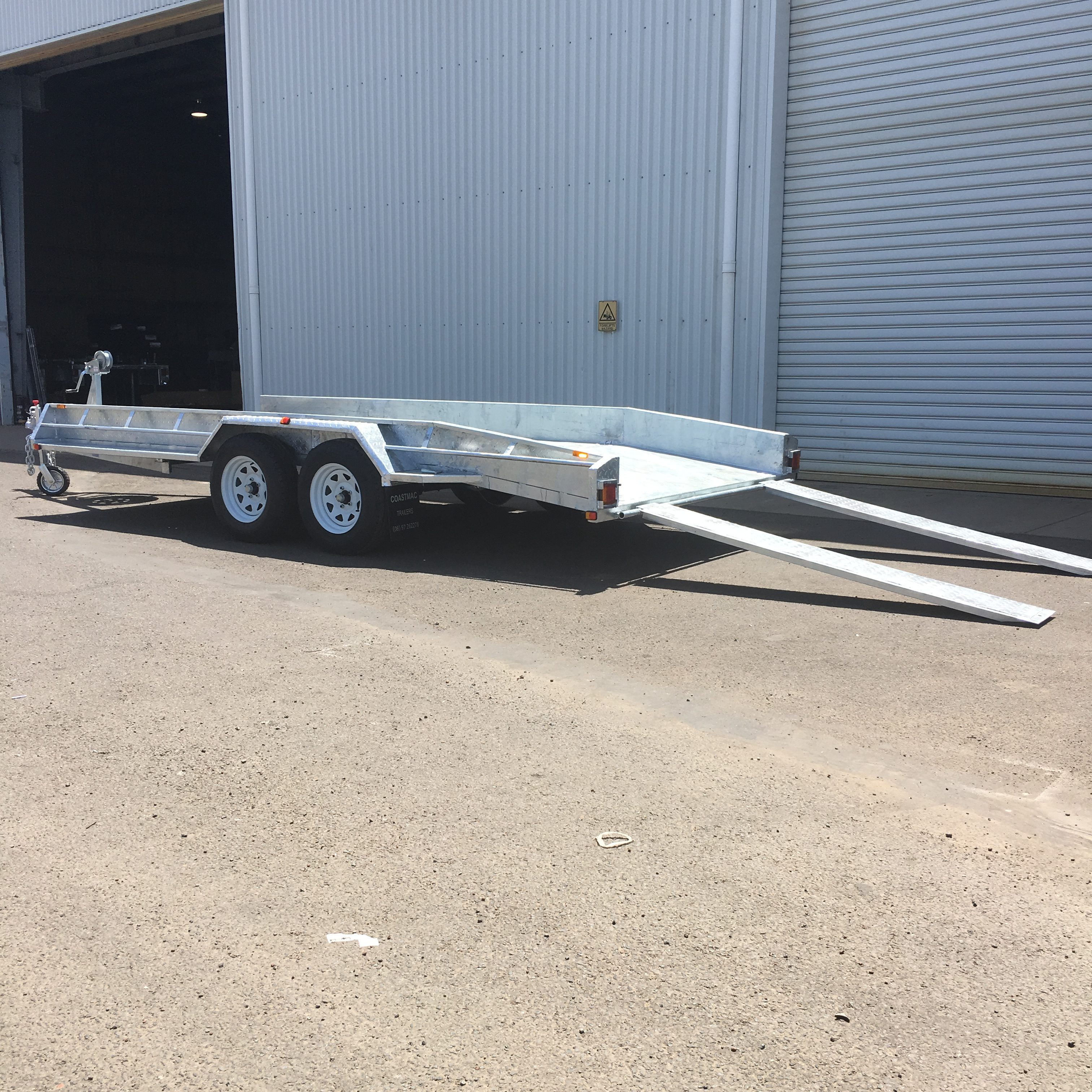 Trailers for Sale | Shop Online | Pro-Line Trailers