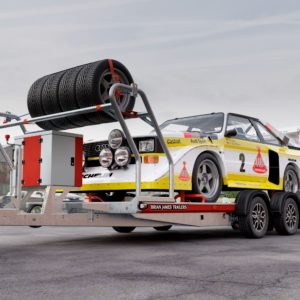Car Trailers For Sale Online Perth Coastmac Trailers
